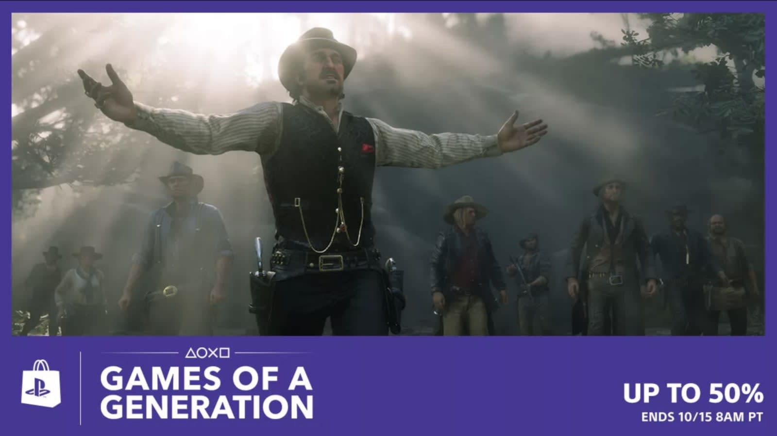 Sony puts PlayStation's 'Games of a Generation' on sale