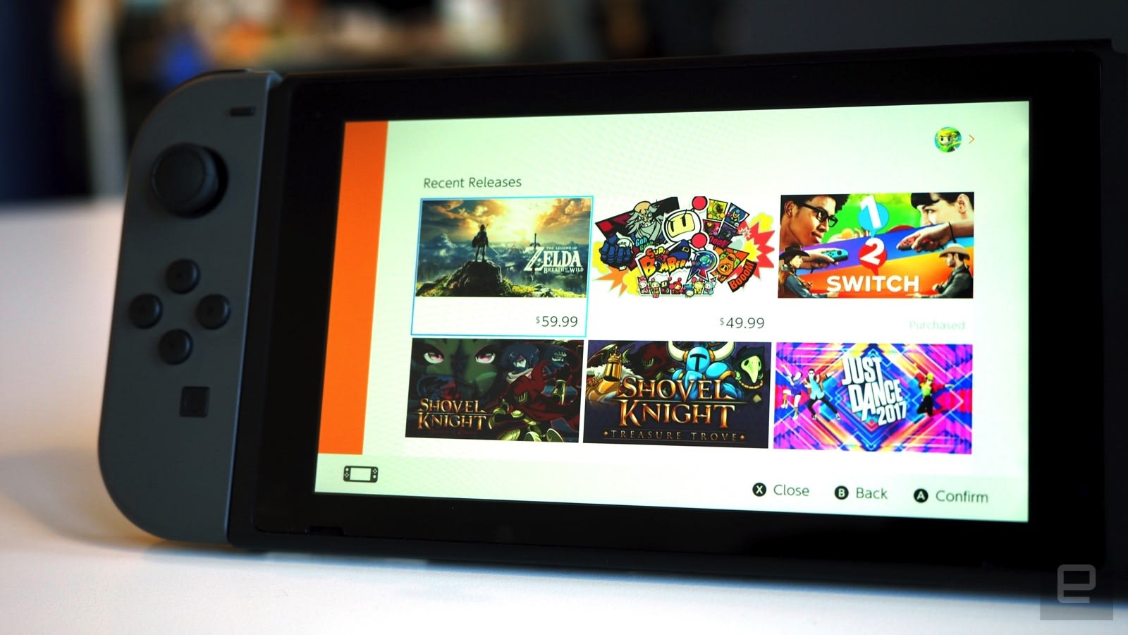 Nintendo can quickly ban Switch pirates from online play