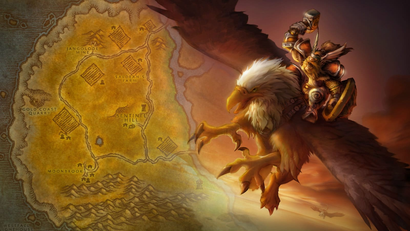 World of Warcraft Classic' demo has a one-hour time limit