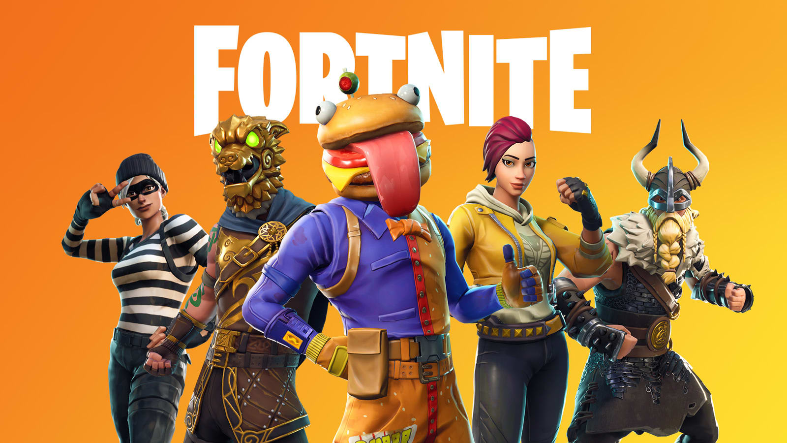 Orange Shirt Kid's mom is suing 'Fortnite' creators over dance