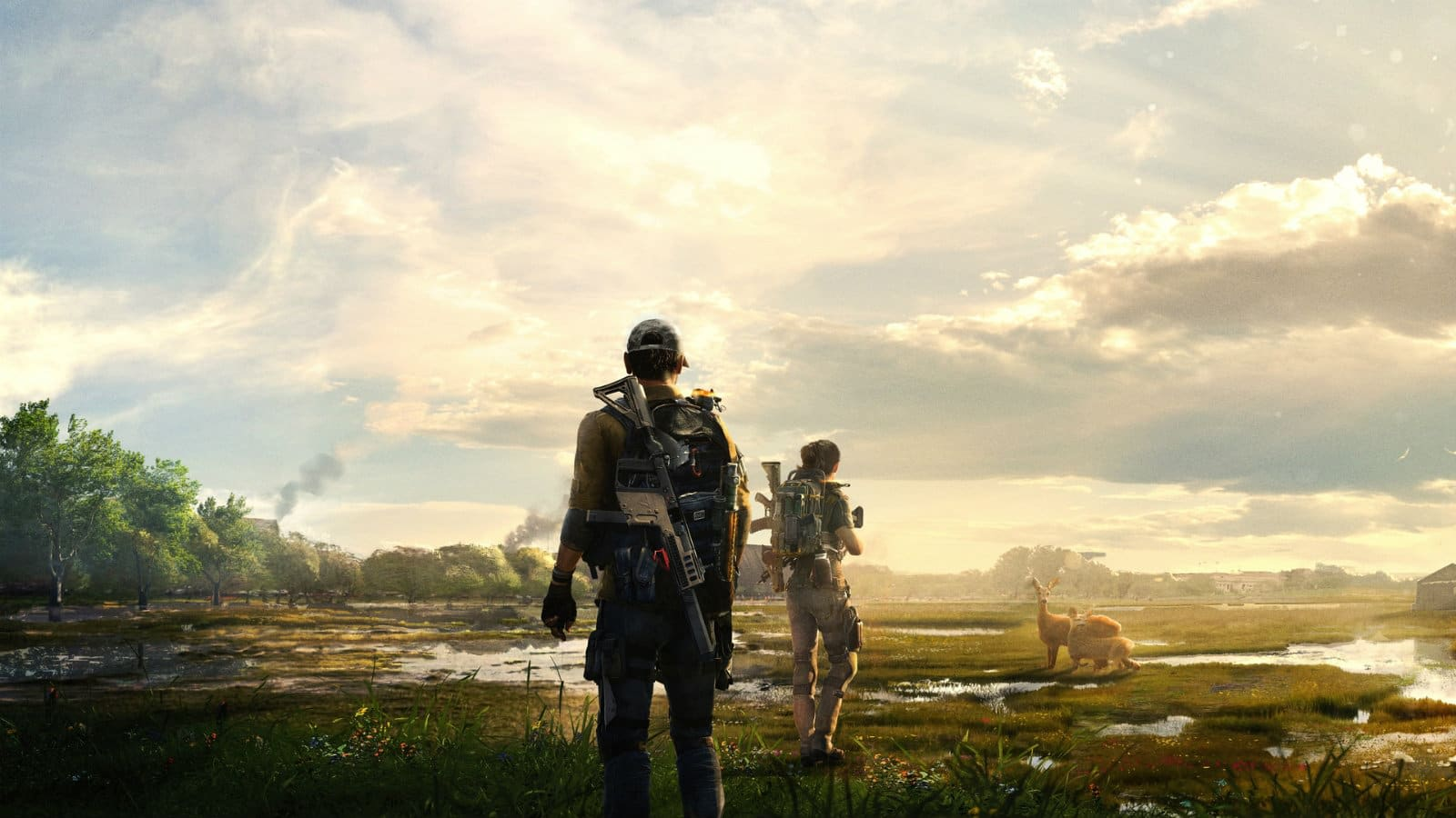 Ubisoft: Ditching Steam for Epic caused a surge in 'Division