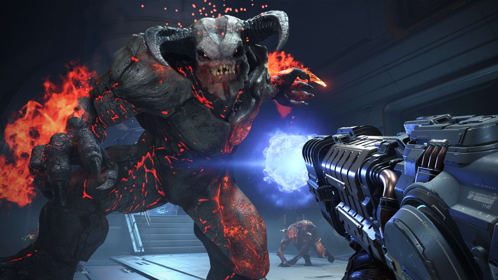 Doom Eternal' and other Bethesda games are coming to Steam