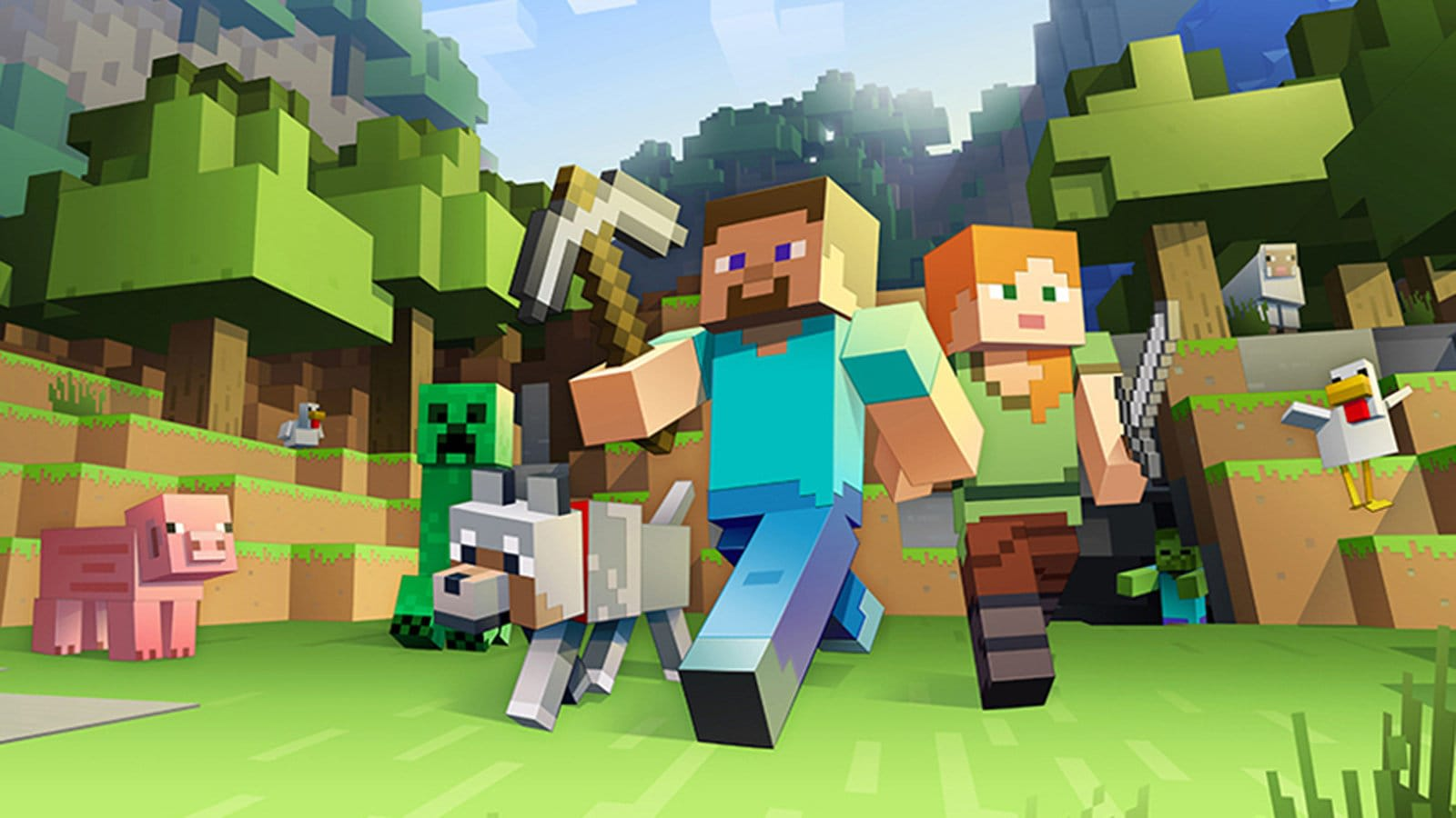Minecraft hack cheat with unlimited resources