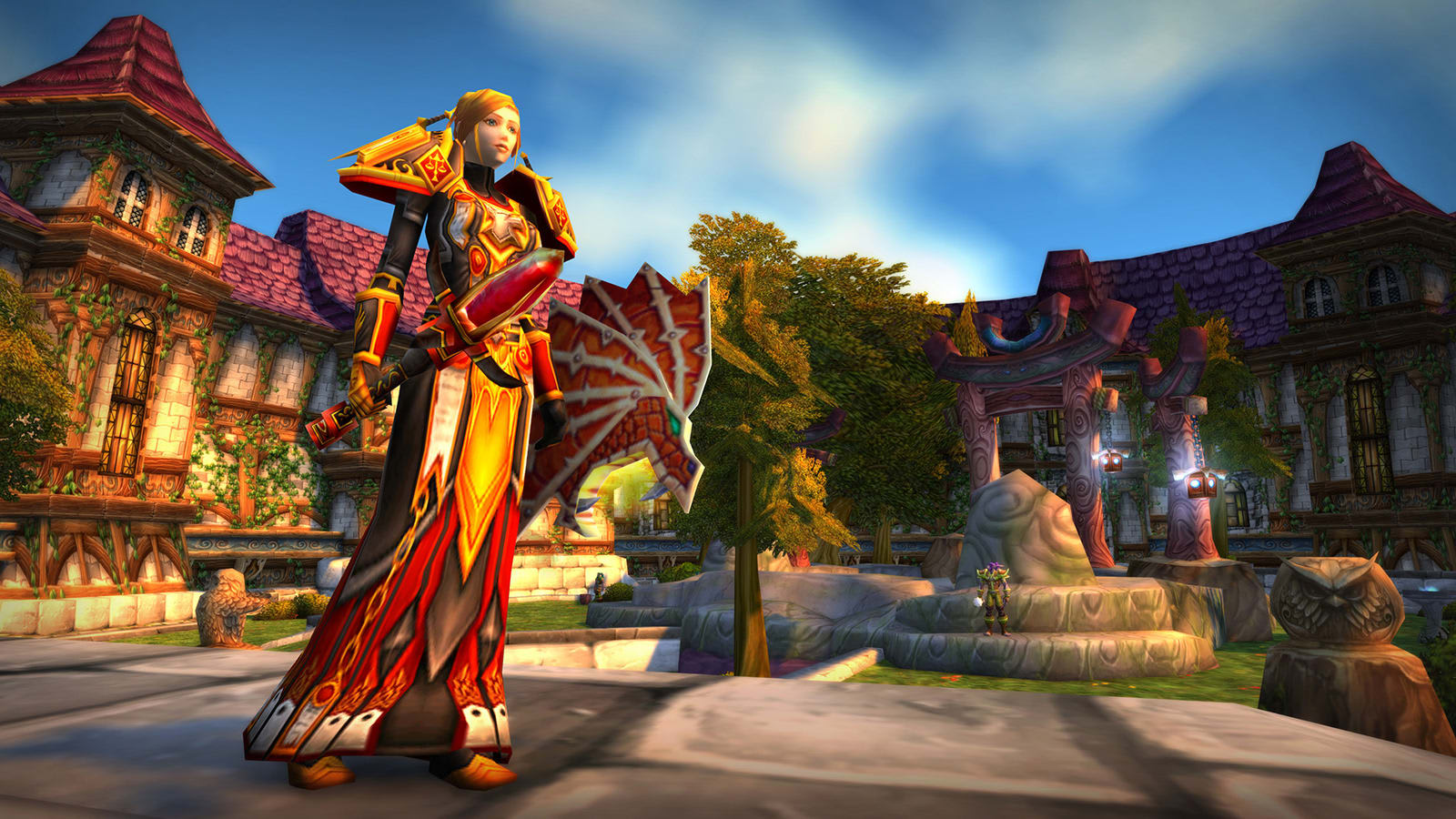 Image result for world of warcraft classic
