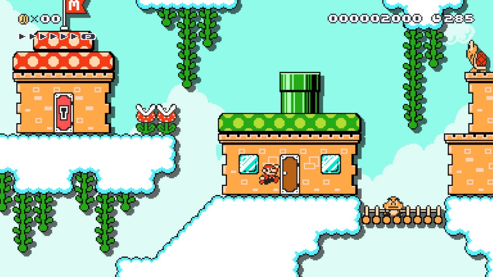 Super Mario Maker 2' is another love letter to Nintendo's 2D platformers