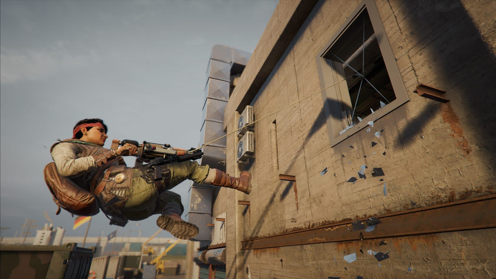 'Rainbow Six: Siege' adds a 'Fortnite' style Battle Pass
