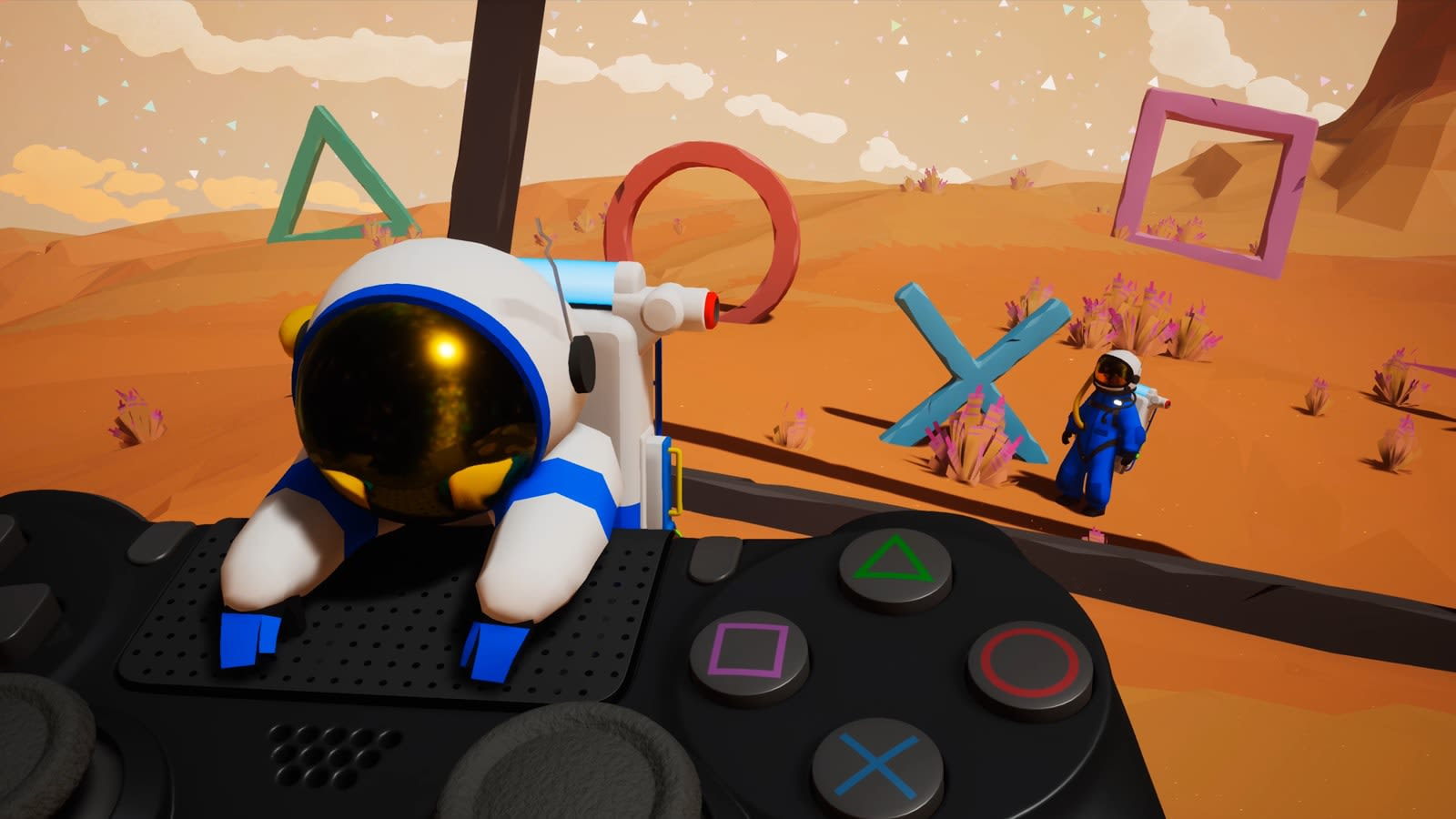 Astroneer' brings planetary exploration to PS4 on November 15th