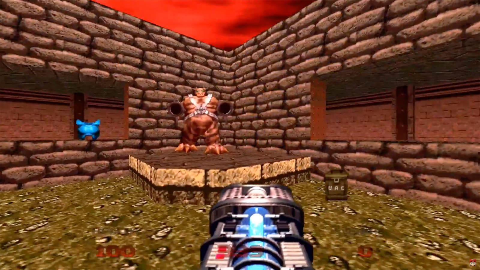 Doom 64' is reborn on Switch November 22nd