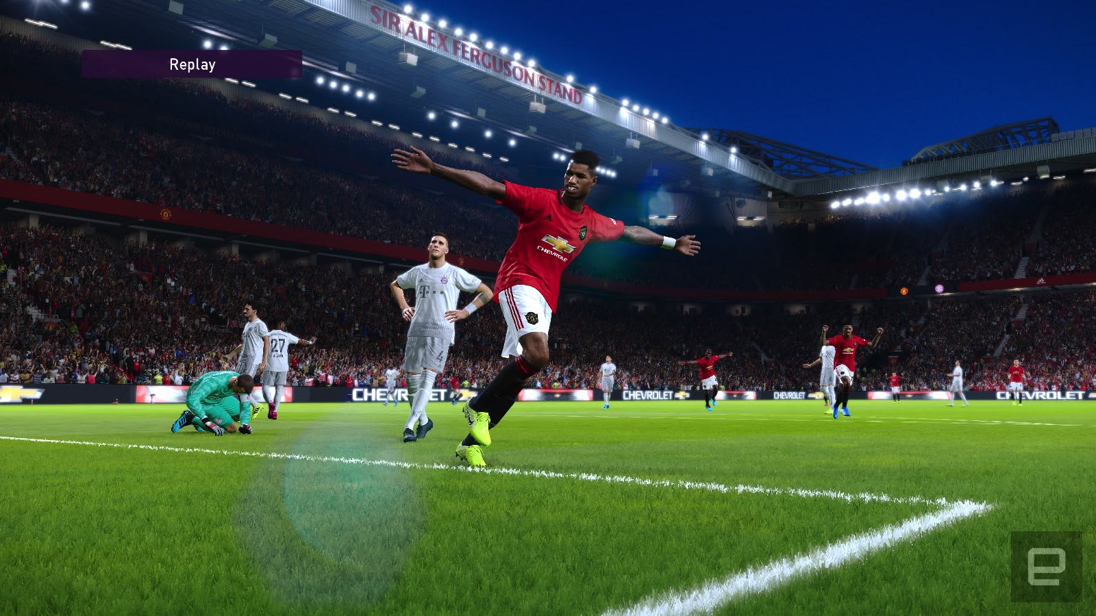 PES 2020' isn't perfect, but it's good enough to rival 'FIFA
