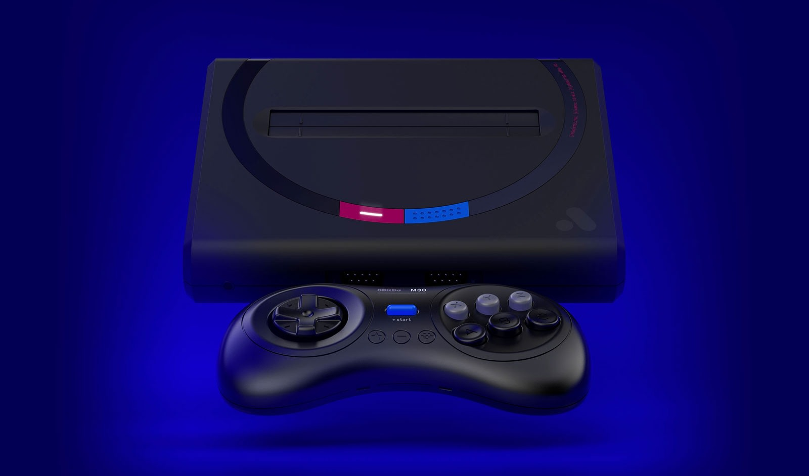 Analogue's mini-Genesis will include an unreleased game from 1994