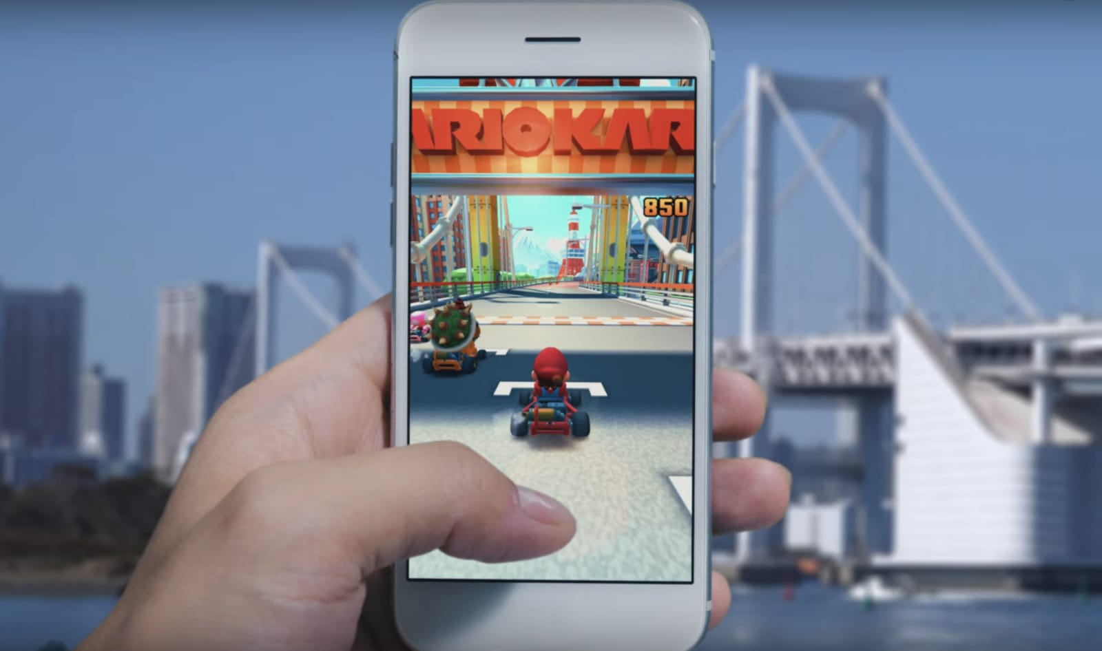Mario Kart Tour' comes to Android and iOS on September 25th
