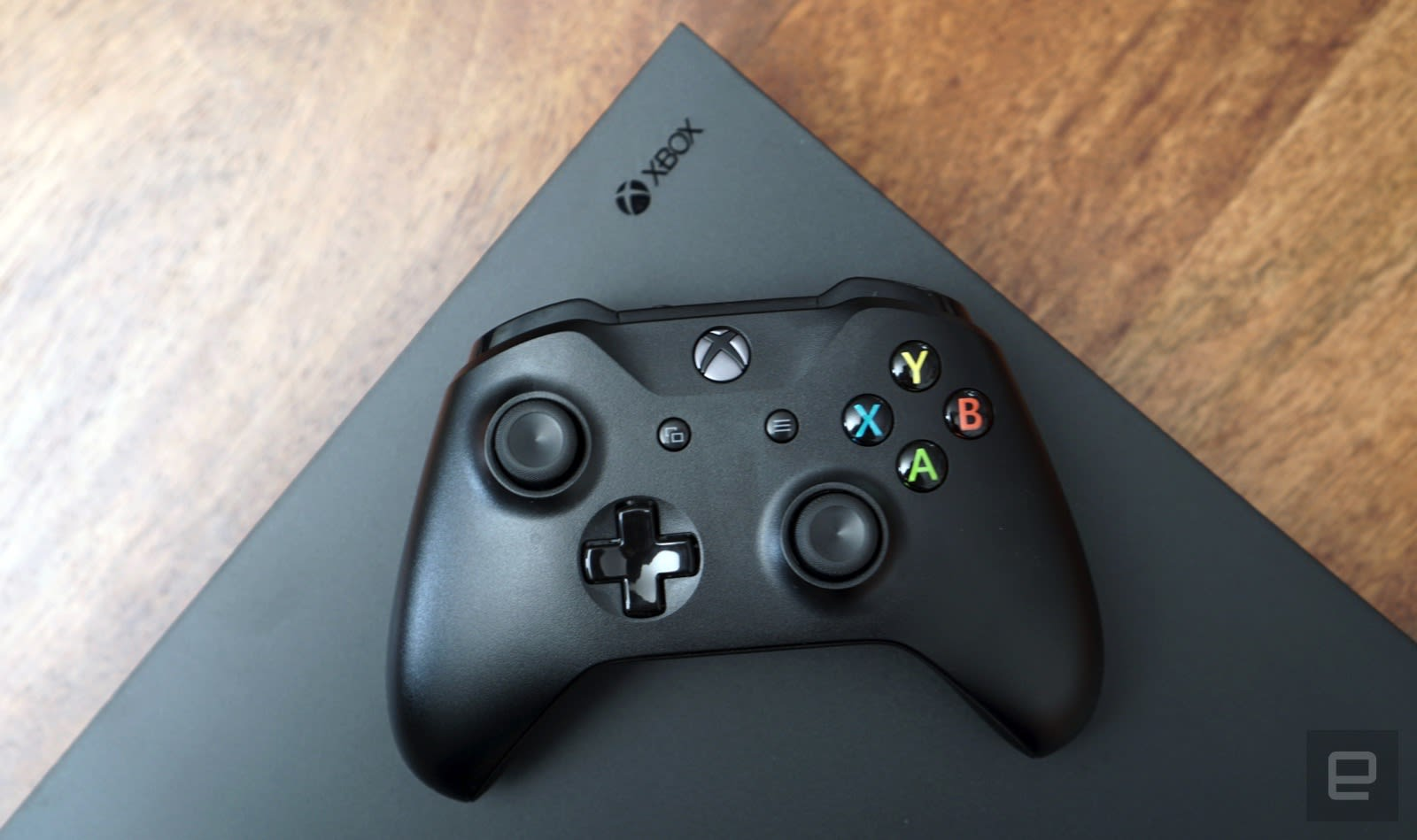 Microsoft's next Xbox could have a cloud-only counterpart