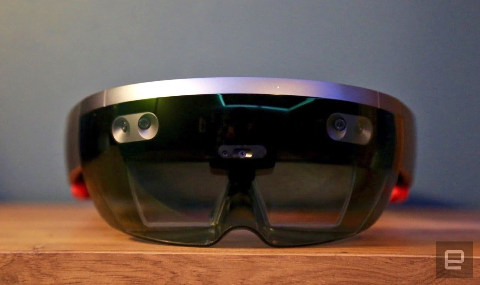 Microsoft might surprise us with HoloLens 2 next month