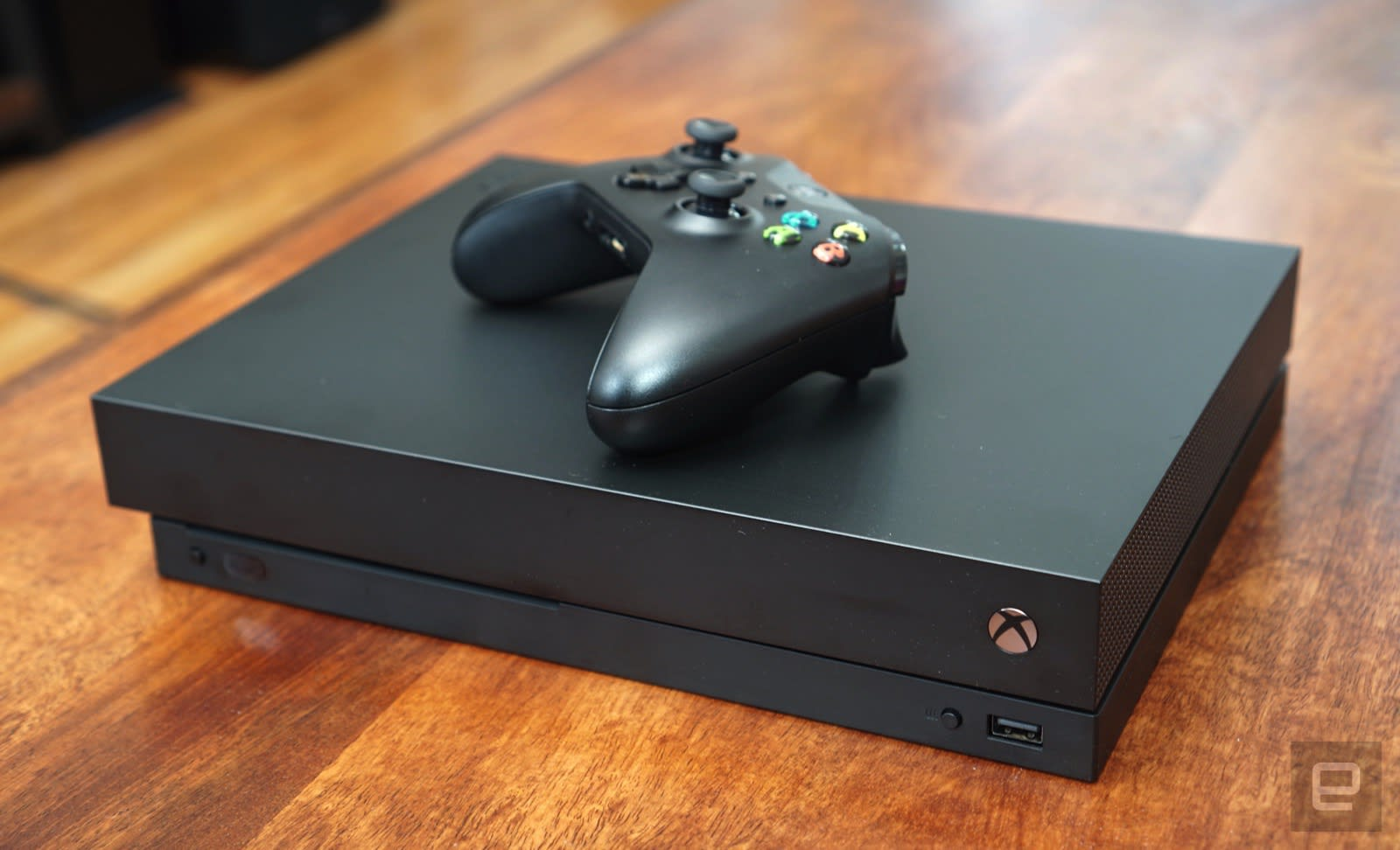 Xbox One will automatically use your TV's game mode