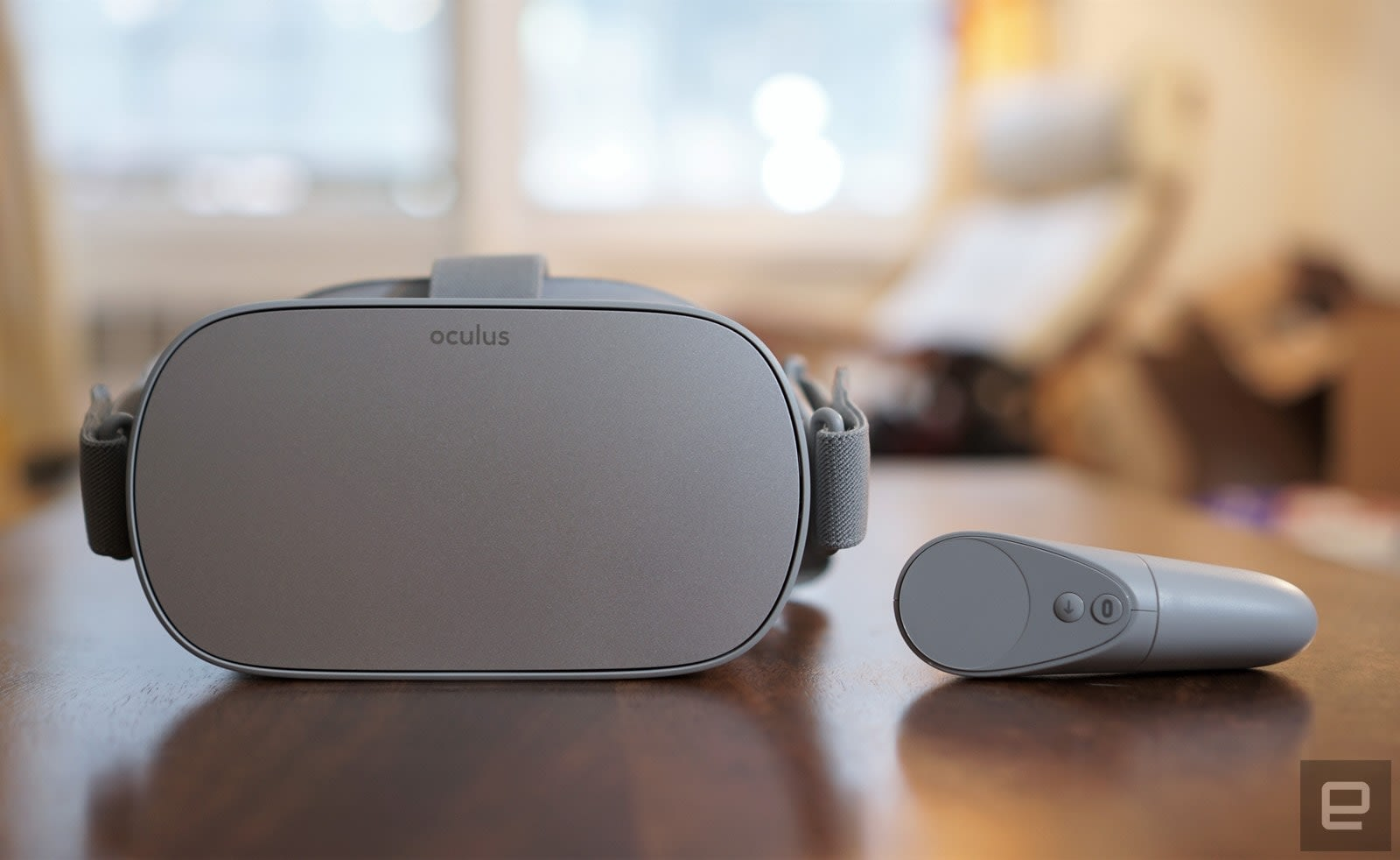 55a216e4bc4f Oculus Go review  Finally