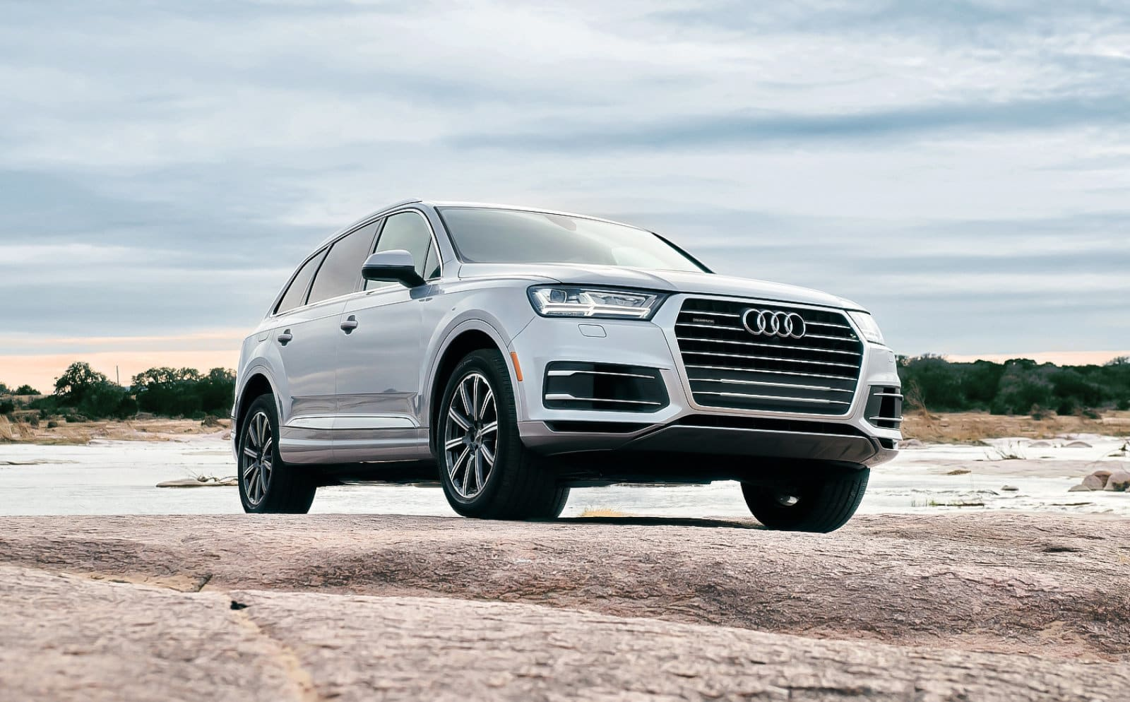 'Always Audi' program gives new customers free Silvercar rental days