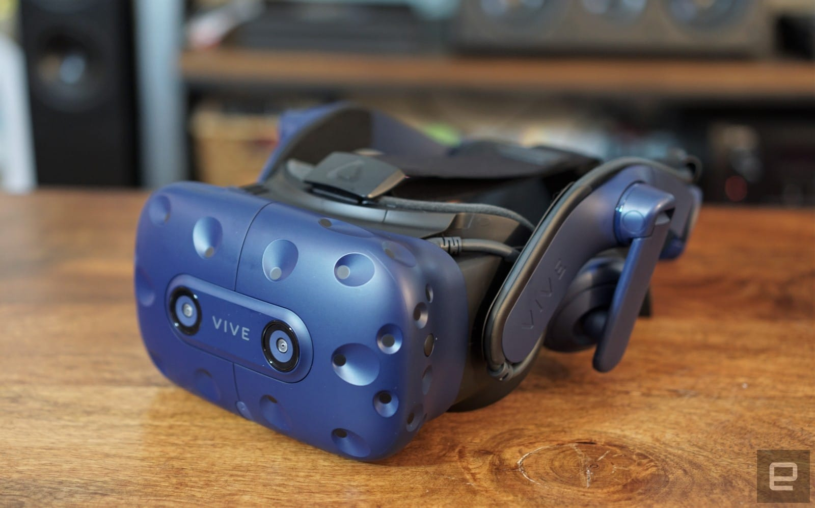 HTC Vive Pro review: Better in every way, but it's not for you