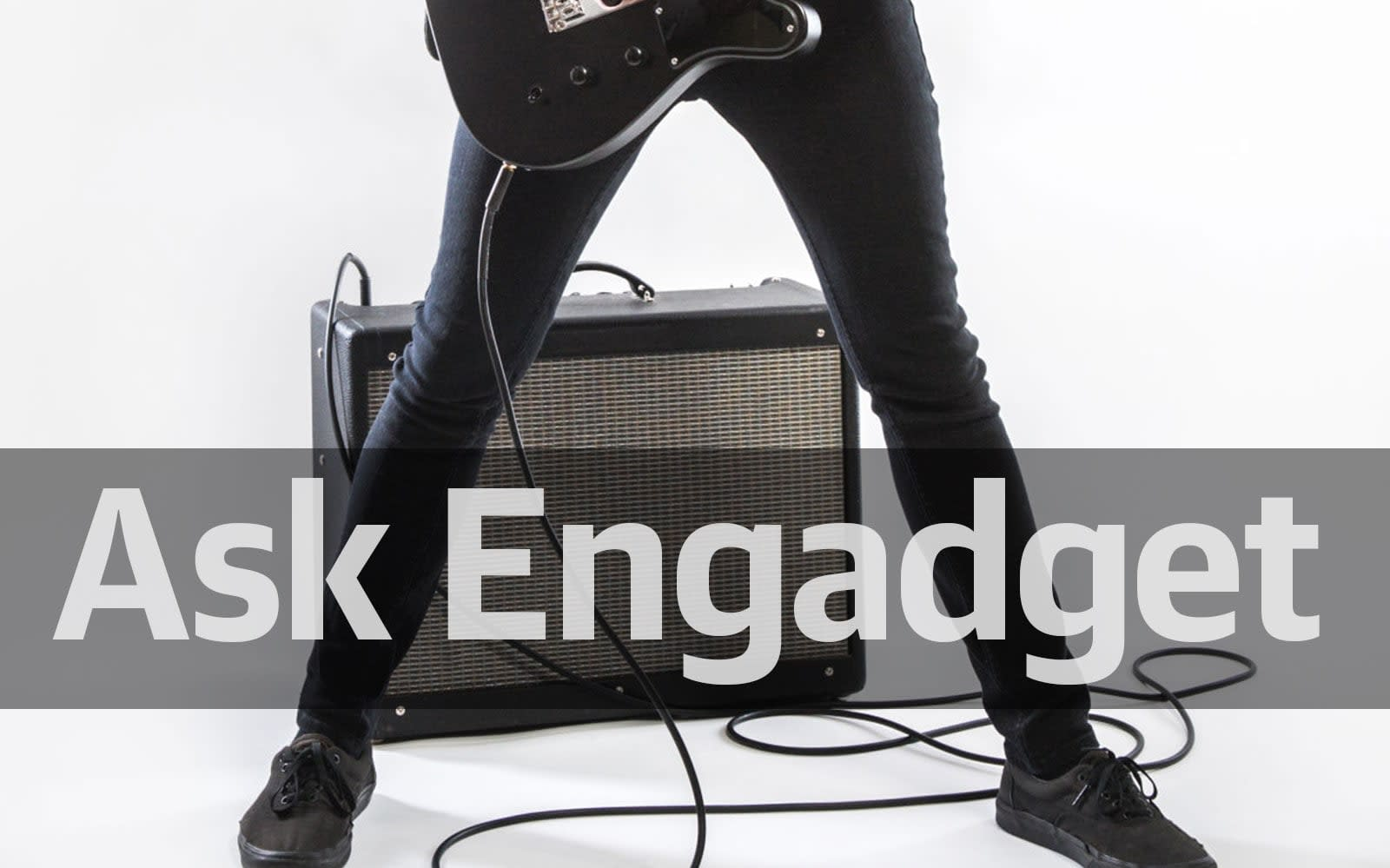 Best Practice Amp 2020 Ask Engadget: What's the best connected guitar amp?