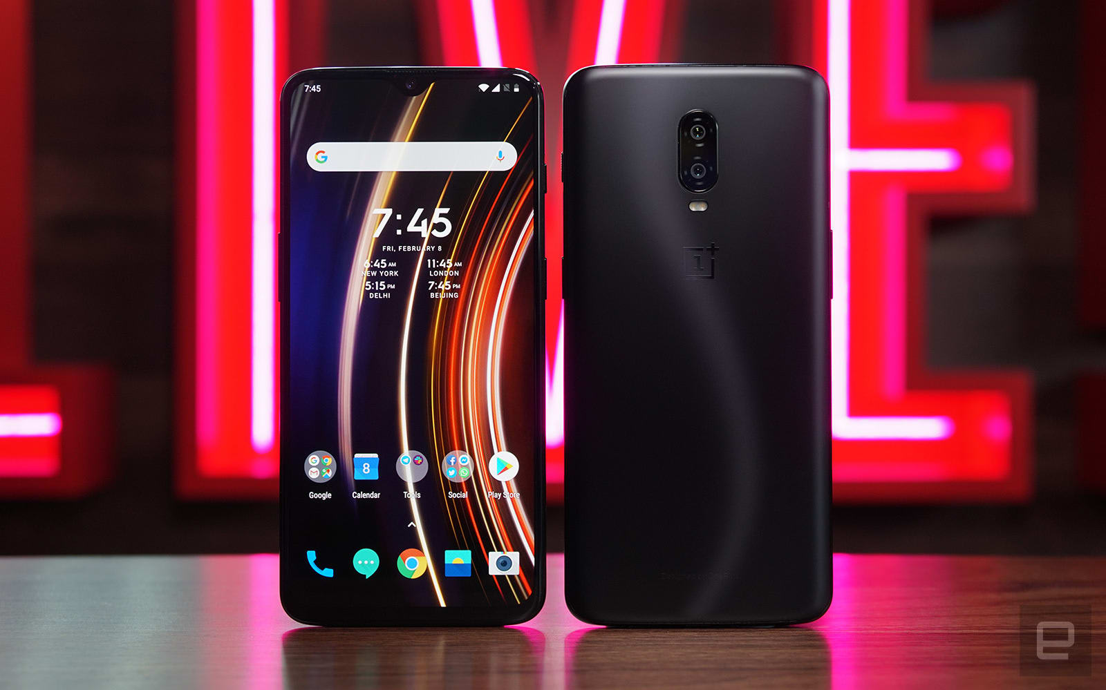Readers tell us why the OnePlus 6T has earned so many fans