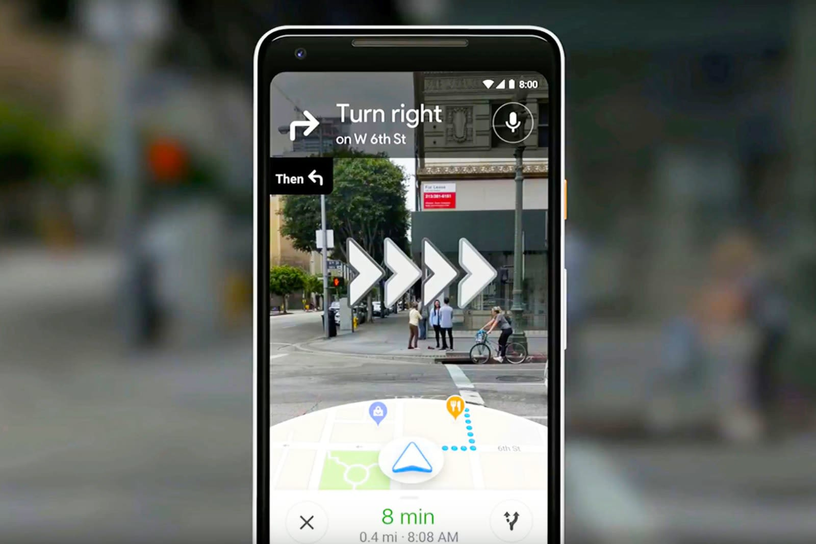 Google Maps AR navigation is rolling out to a handful of users on google maps europe, google maps logo, google maps india, google maps united states, tv sat map, google maps uk, google maps texas, google maps street view, google maps satellite maps, google maps app, google maps car, google maps california, google mapquest,