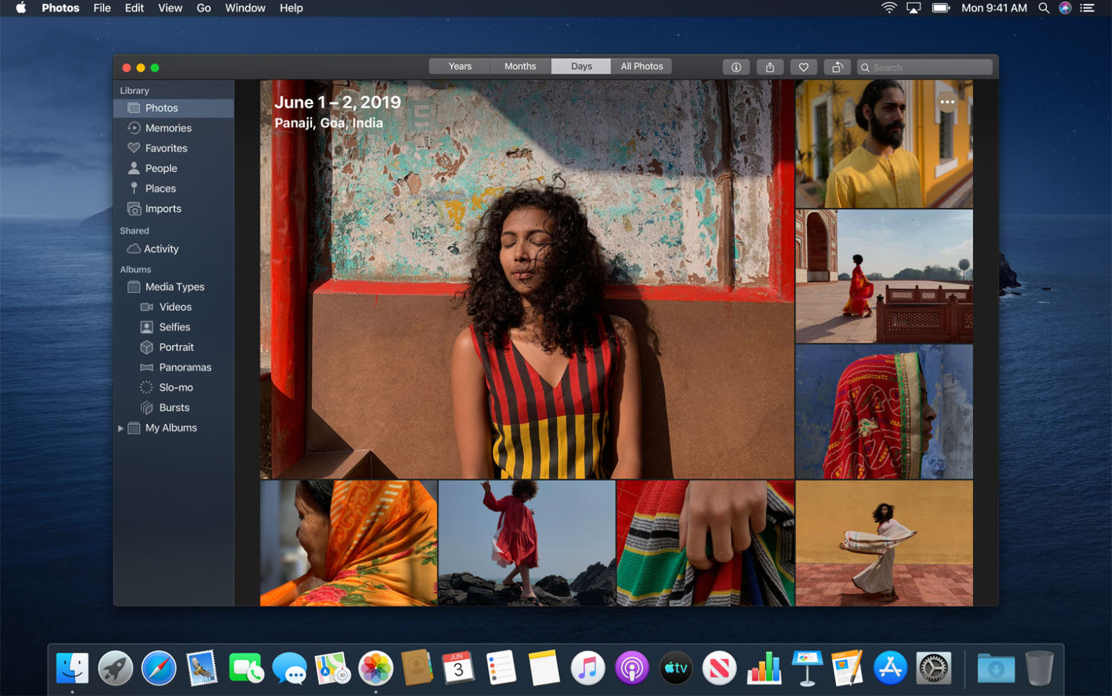 Image result for macos catalina find my