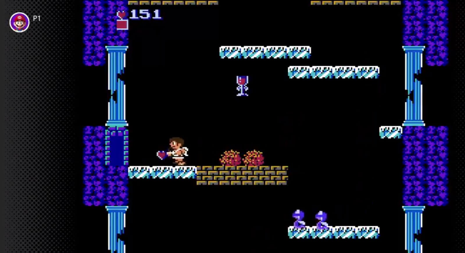 Kid Icarus' and 'StarTropics' come to the Nintendo Switch next week