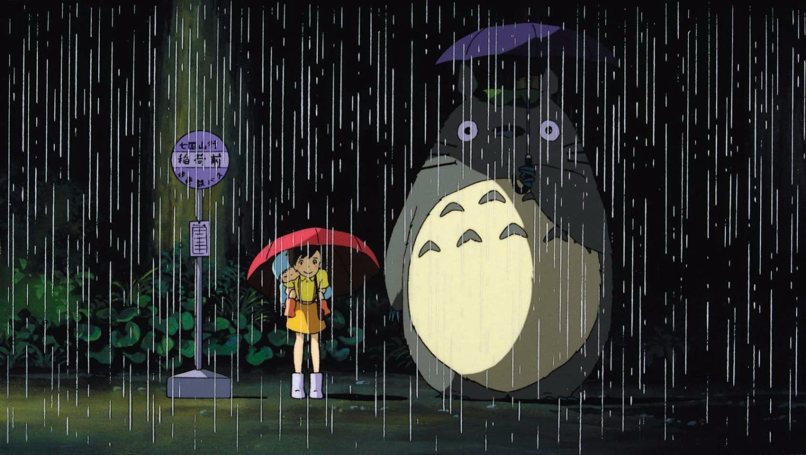 HBO Max will stream 'Spirited Away' and other Studio Ghibli movies
