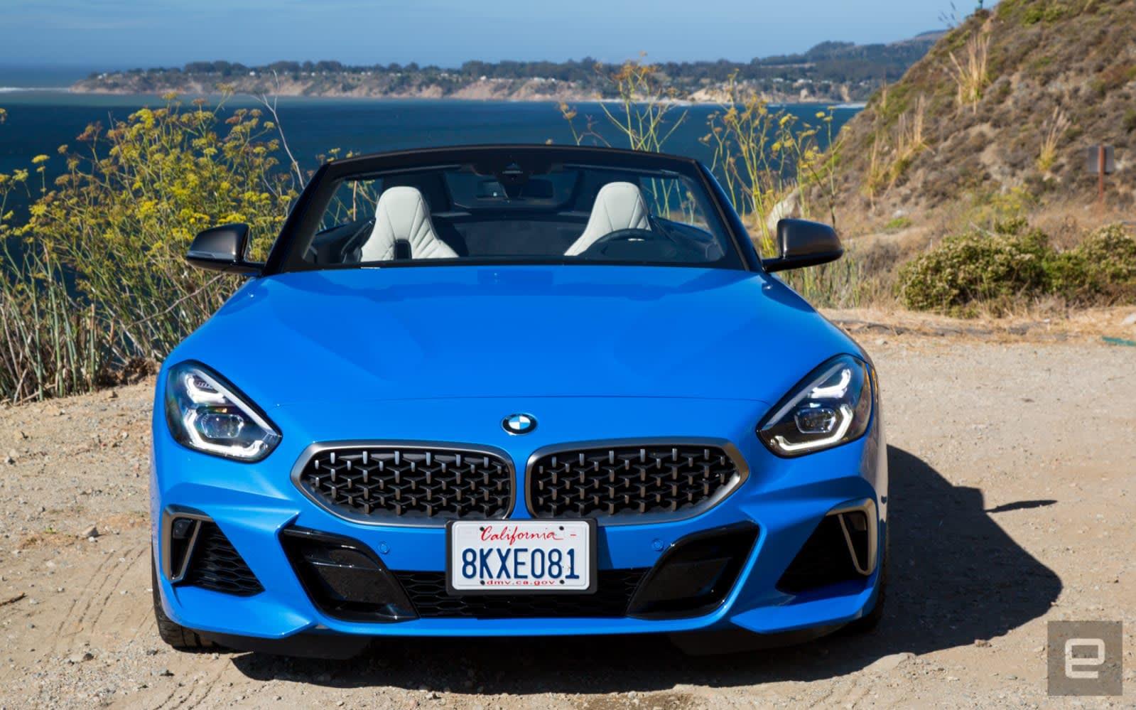 It looks like BMW will drop its Apple CarPlay fees