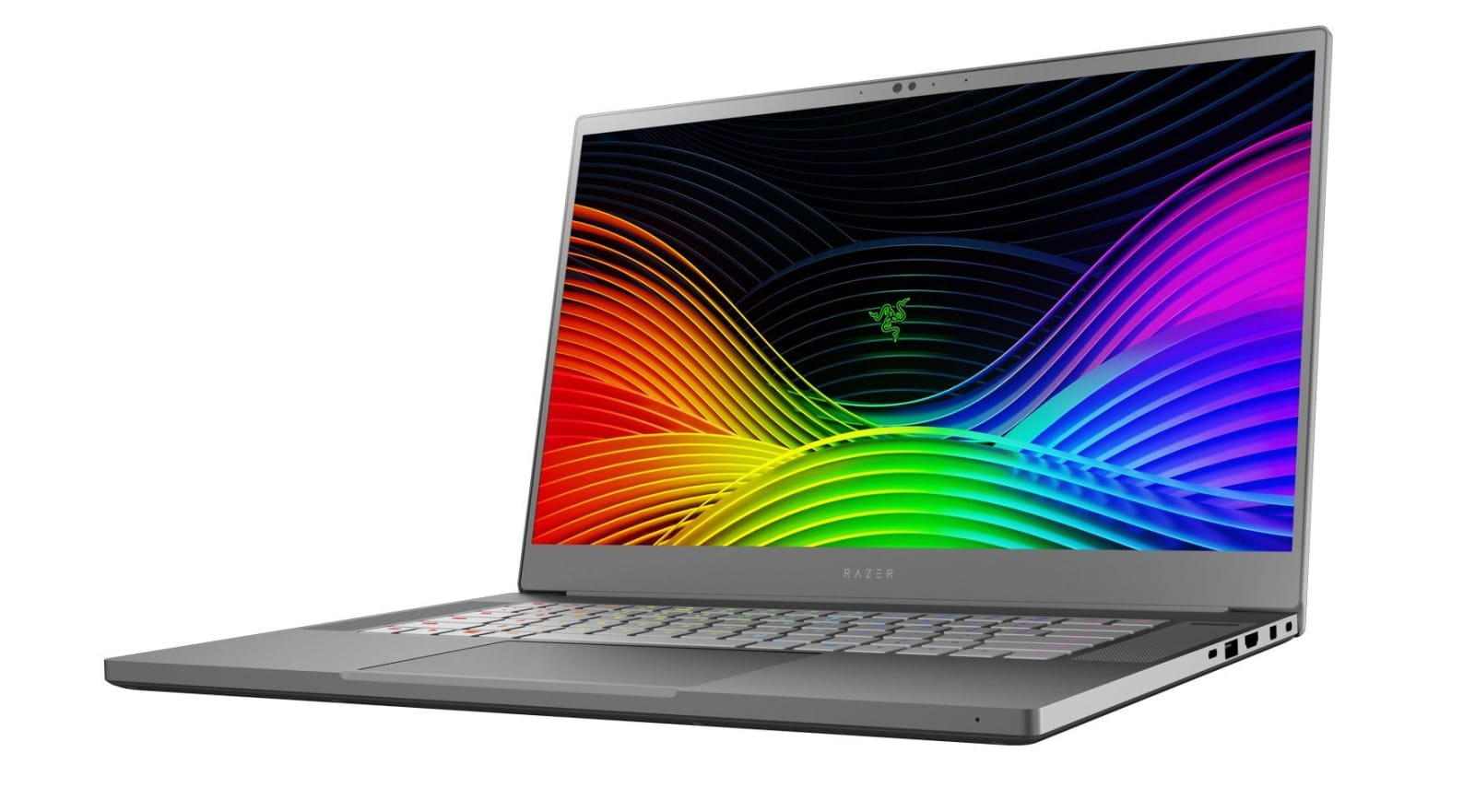 Razer's first workstation laptop is cheaper than you'd expect