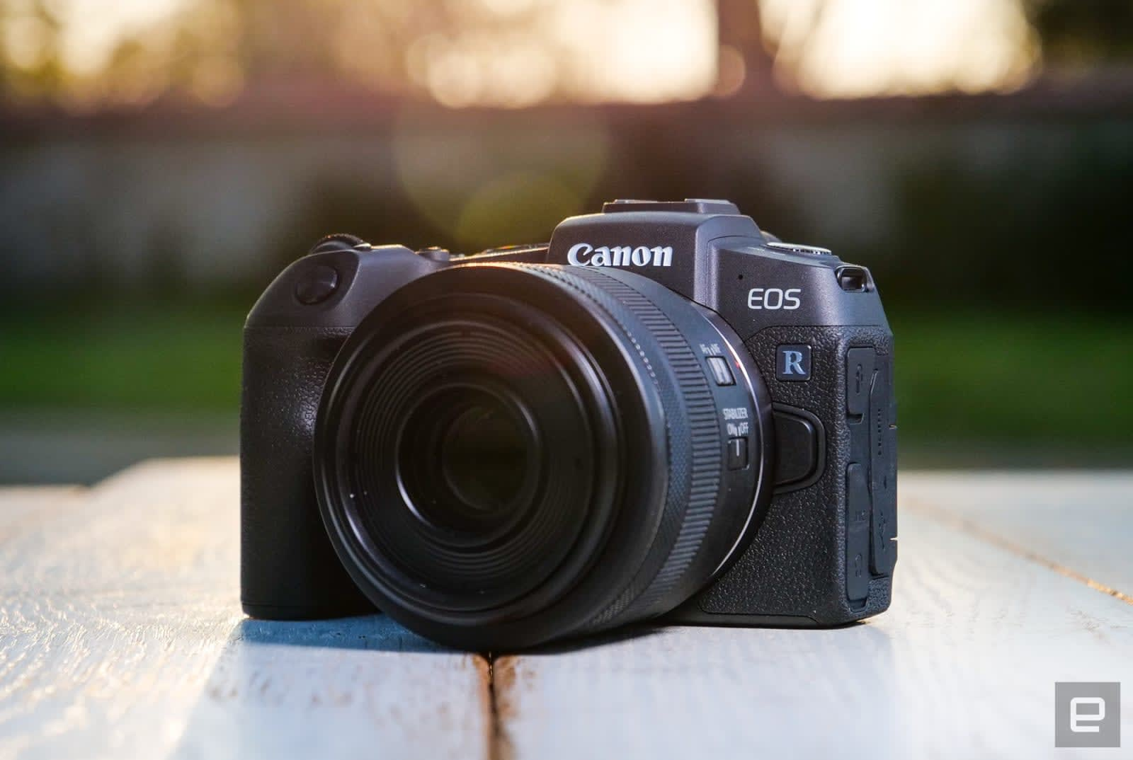 Canon Eos Rp Review A Full Frame Camera That Cuts Too Many