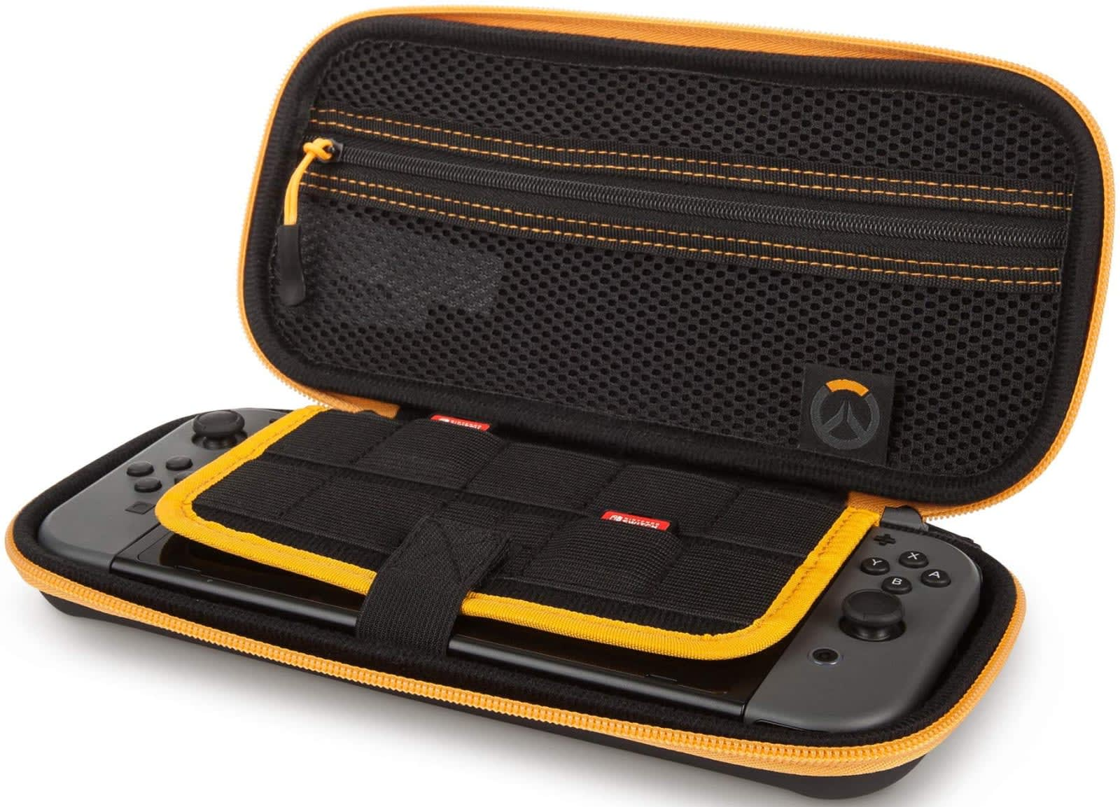 Overwatch' Switch case raises hopes for a port | Engadget