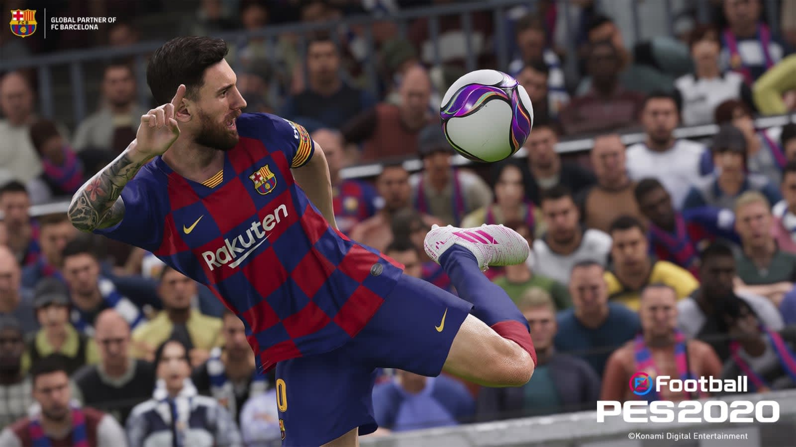 Best Music Player For Windows 10 2020 Things are looking up for 'Pro Evolution Soccer 2020'