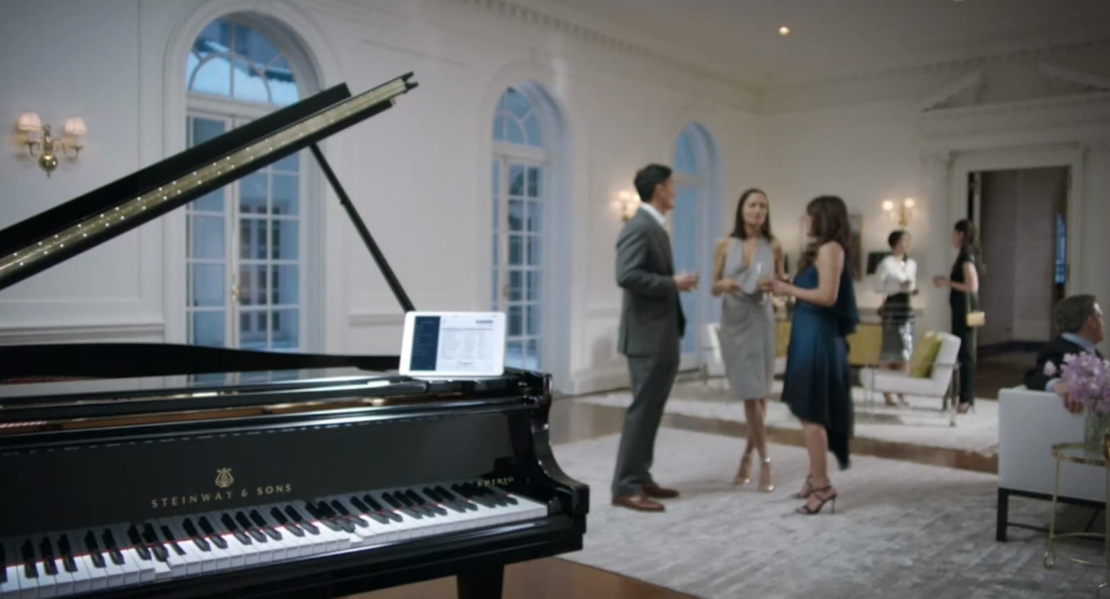 Image result for STEINWAY 166
