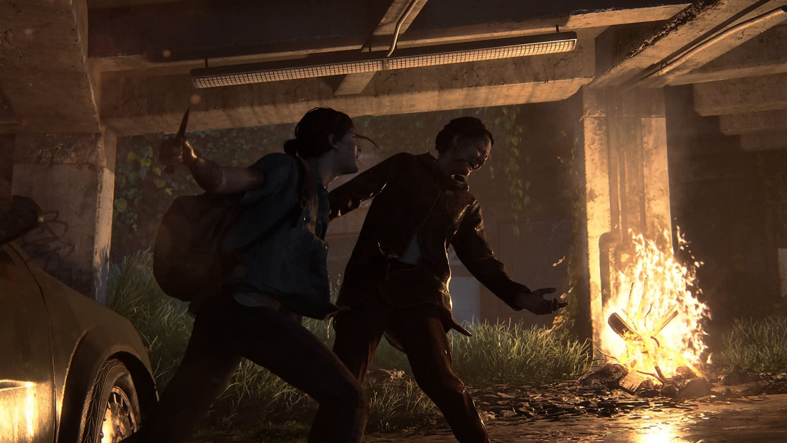 Playstation Free Games February 2020.The Last Of Us Part Ii Lands On February 21st 2020 Engadget