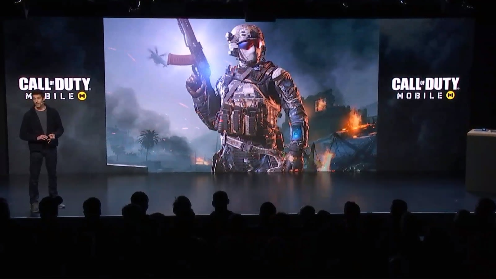 Image result for Call of Duty Mobile
