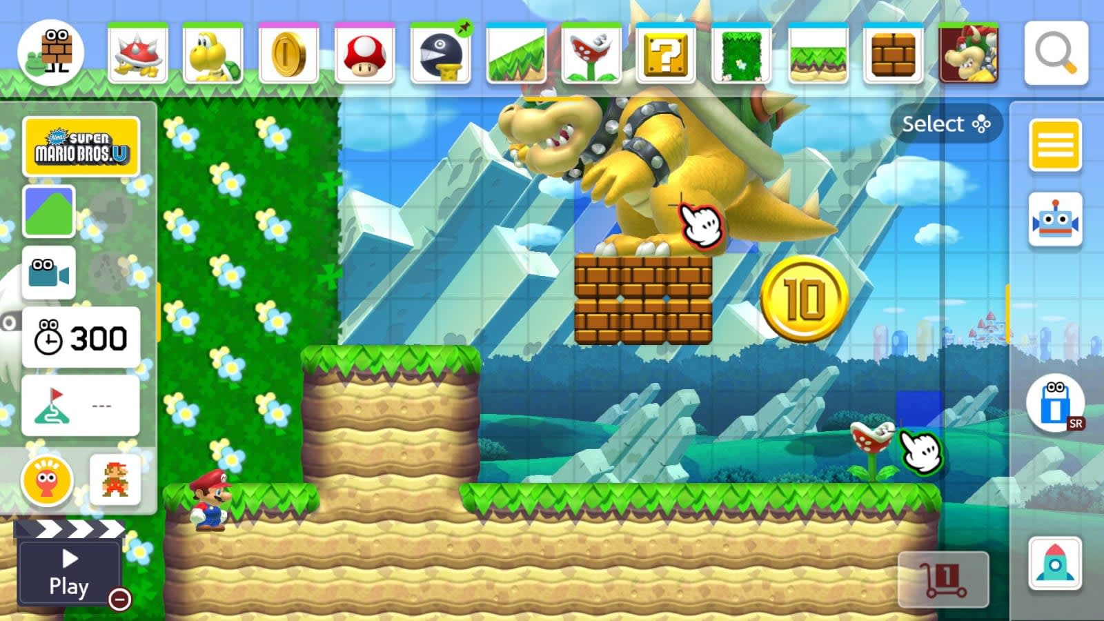 download super mario maker 2 on android and ios devices
