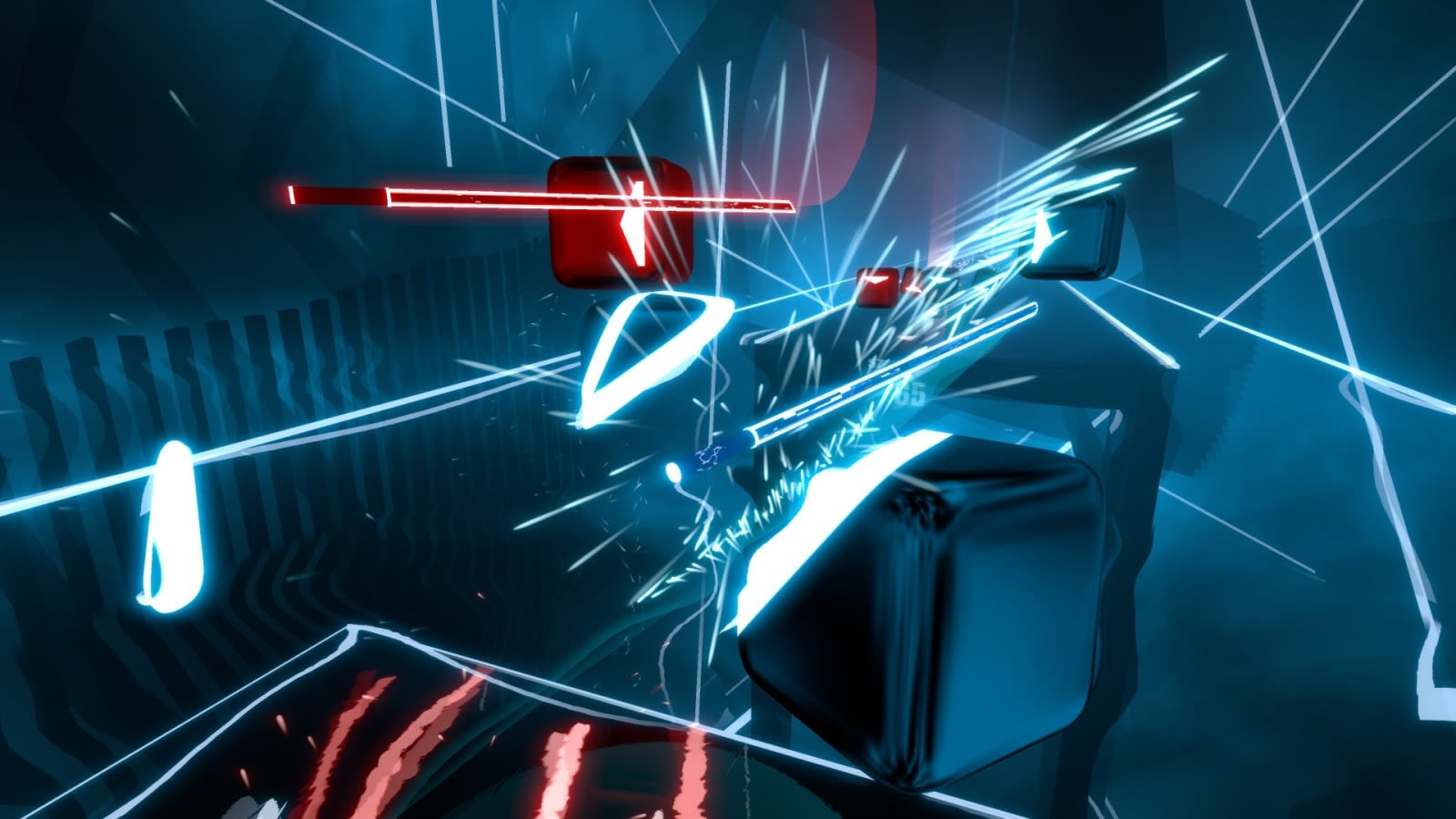 Beat Saber' VR finally gets a full release on PC