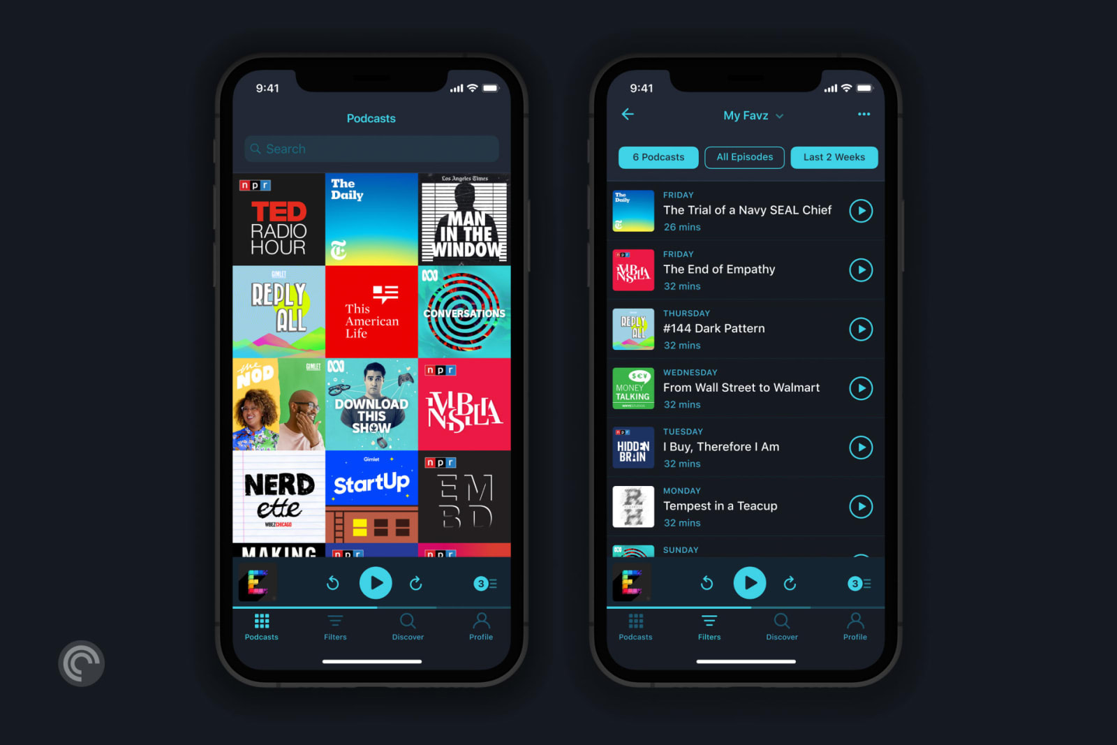 Popular podcast app Pocket Casts is now available for free