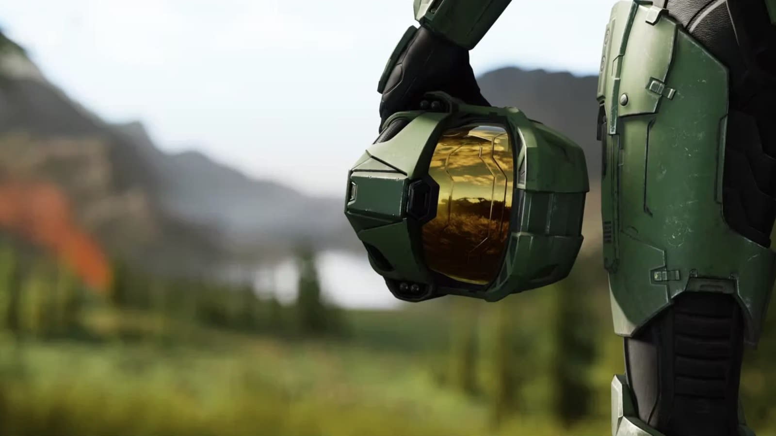 'Halo Infinite' arrives holiday 2020 alongside the new Xbox