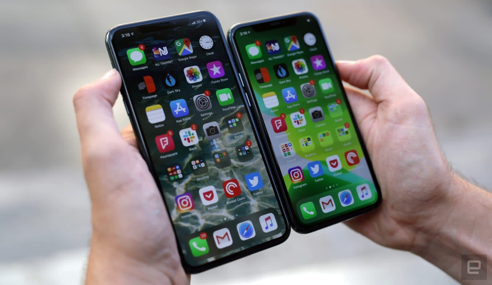 Users complain iOS 13.2 is too aggressive in killing background apps