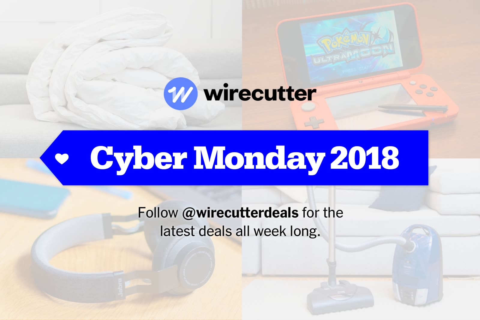 57a3cc3c4f0f3c The best Cyber Monday deals 2018  The evening edition