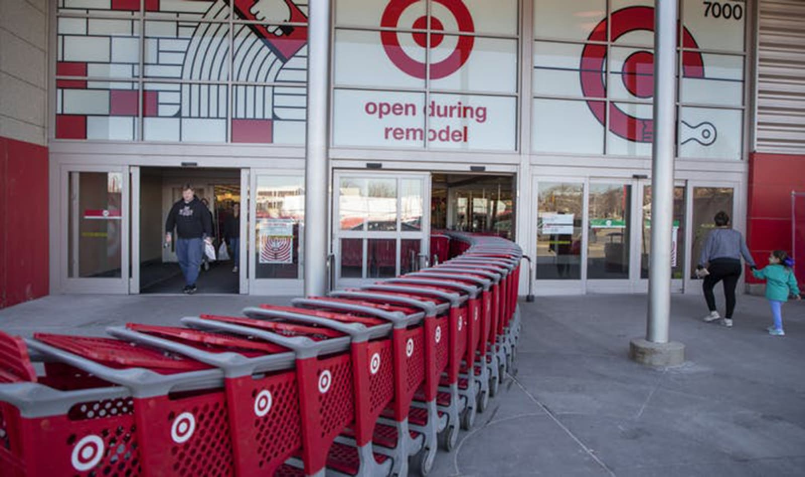 Target's Deal Day challenges Amazon's Prime event