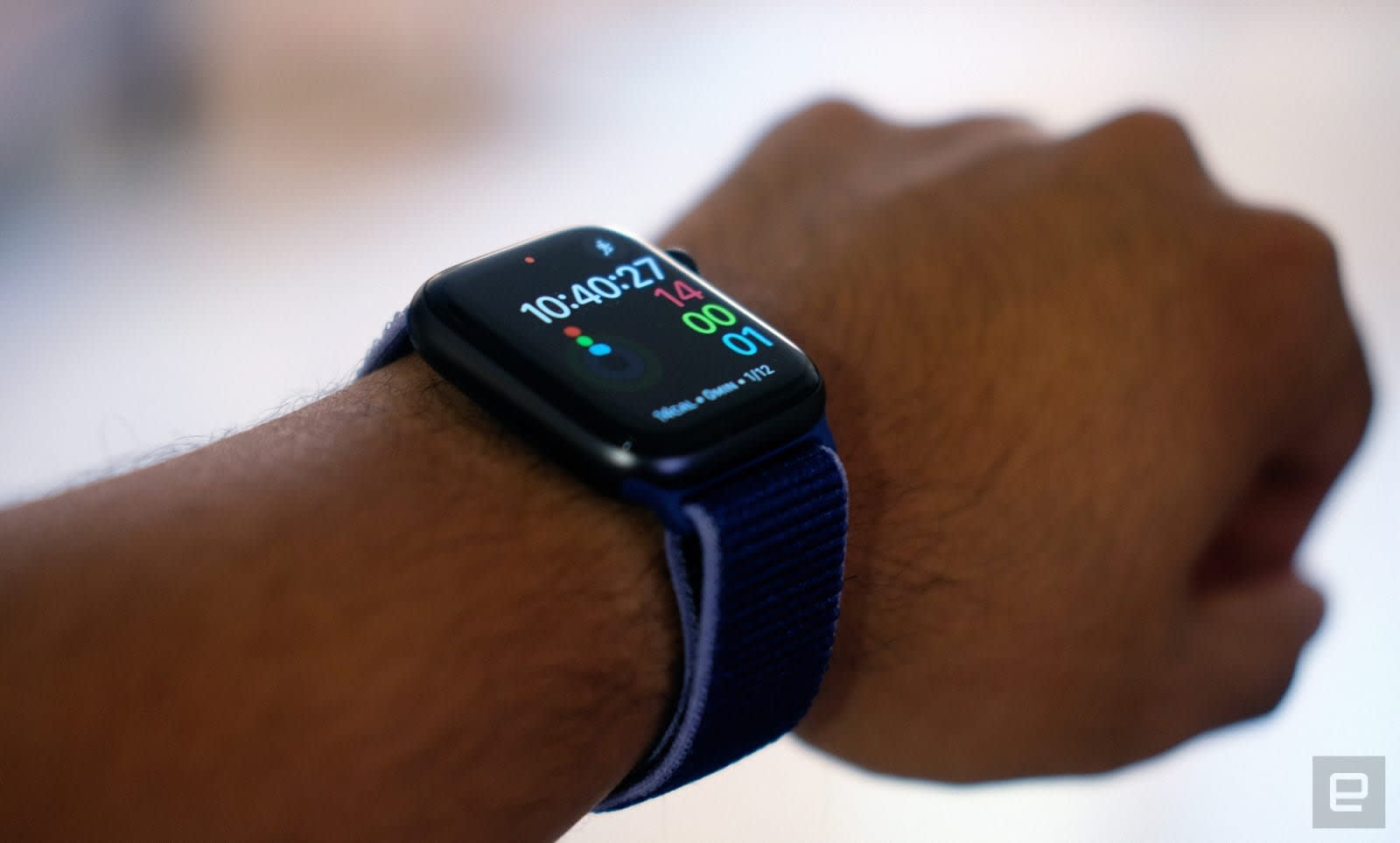 One in five Americans wears a smartwatch or fitness tracker, Pew claims