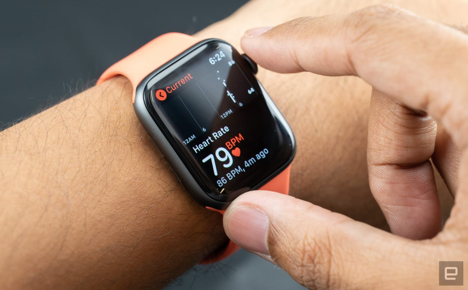 Apple sold almost three times more smartwatches than its closest rival