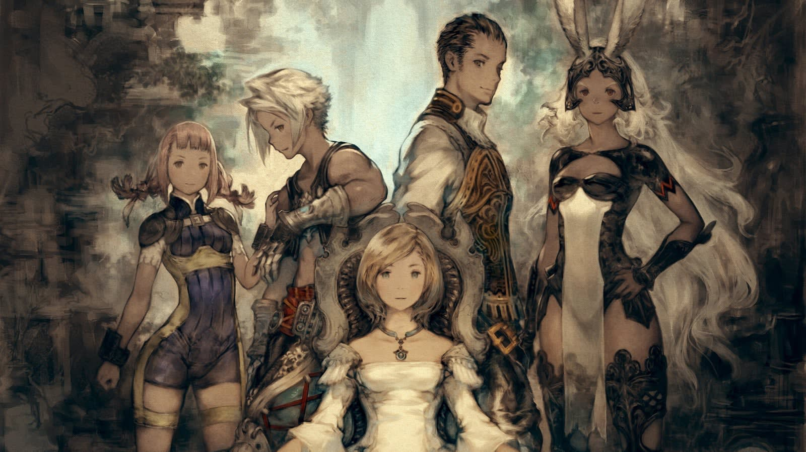 'Final Fantasy XII' arrives on Switch and Xbox One