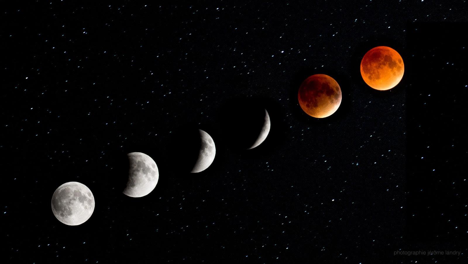 san francisco 43cfc 820c1 A rare Blue Moon lunar eclipse will happen this month