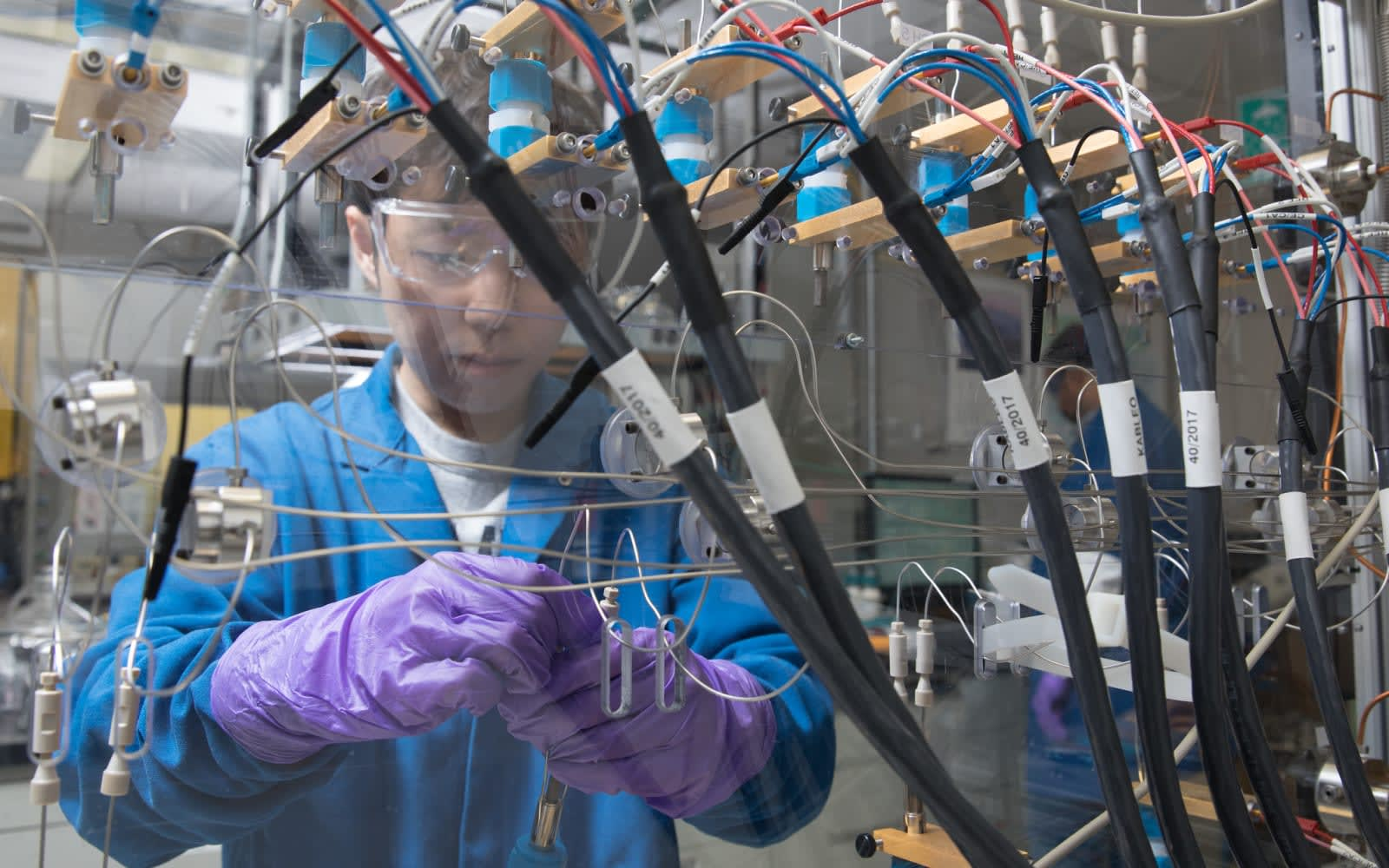 IBM's cobalt-free EV battery uses materials extracted from seawater