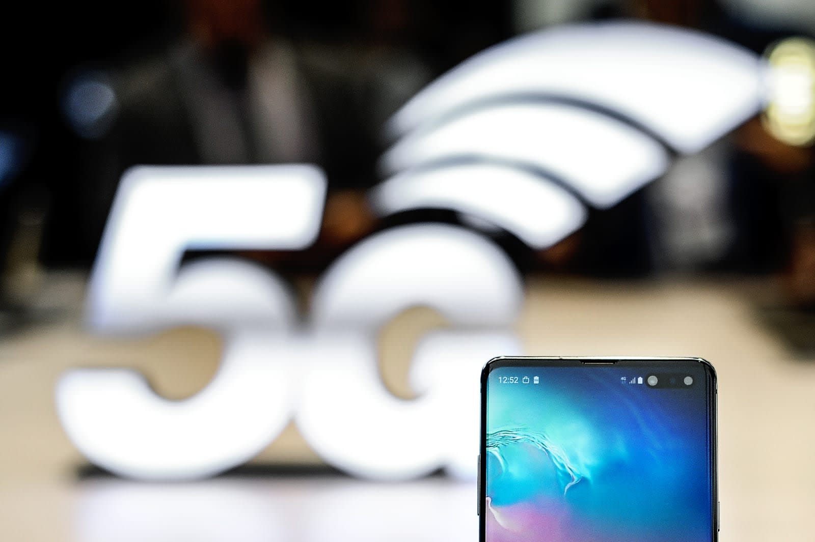 5G Speeds Australia real 5g is nearly three times faster than lte, but not