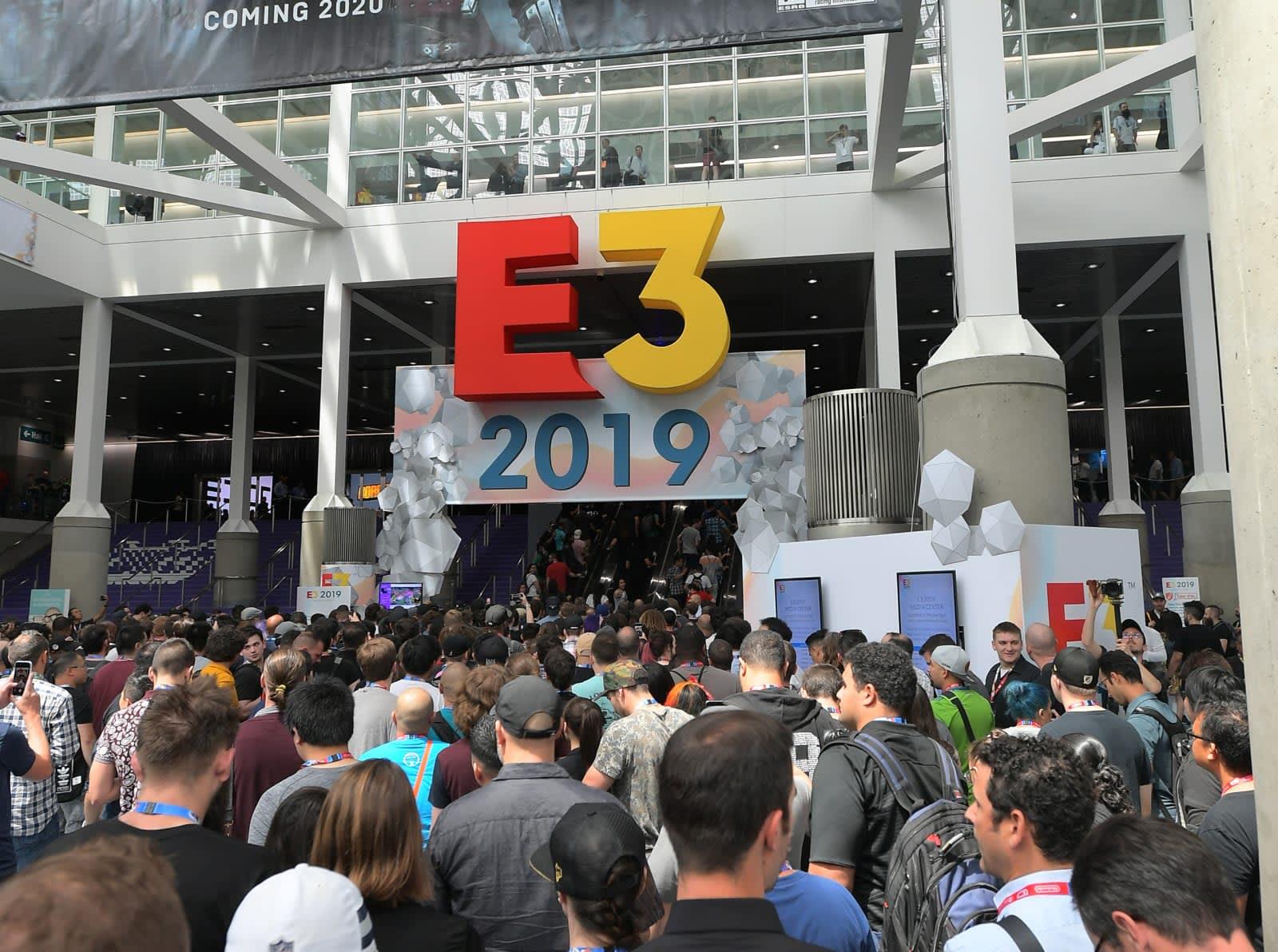 Image result for E3 data leak