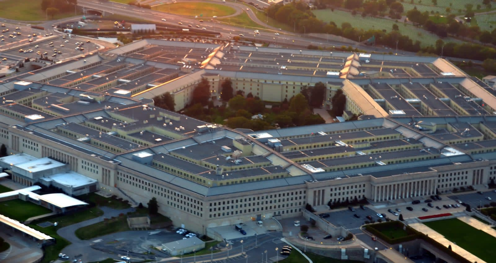Pentagon's draft AI ethics guidelines fight bias and rogue machines